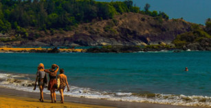 """Pilgrimage & Pleasure-Gokarna, A true Paradise"""