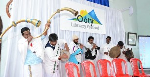 THE   OOTY  LIT FEST – of traditions , culture and history wrapped in literature. – Hema Iyer Ramani
