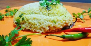 'Joha Rice Pulao' the authenticity of Assam