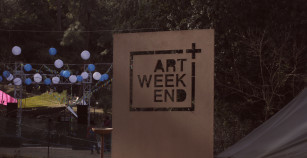 Art+Weekend: Your Weekend Art Festival!