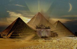 The Secret Power of Pyramids   Annu Bala